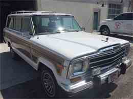 Picture of '91 Wagoneer - LWDY