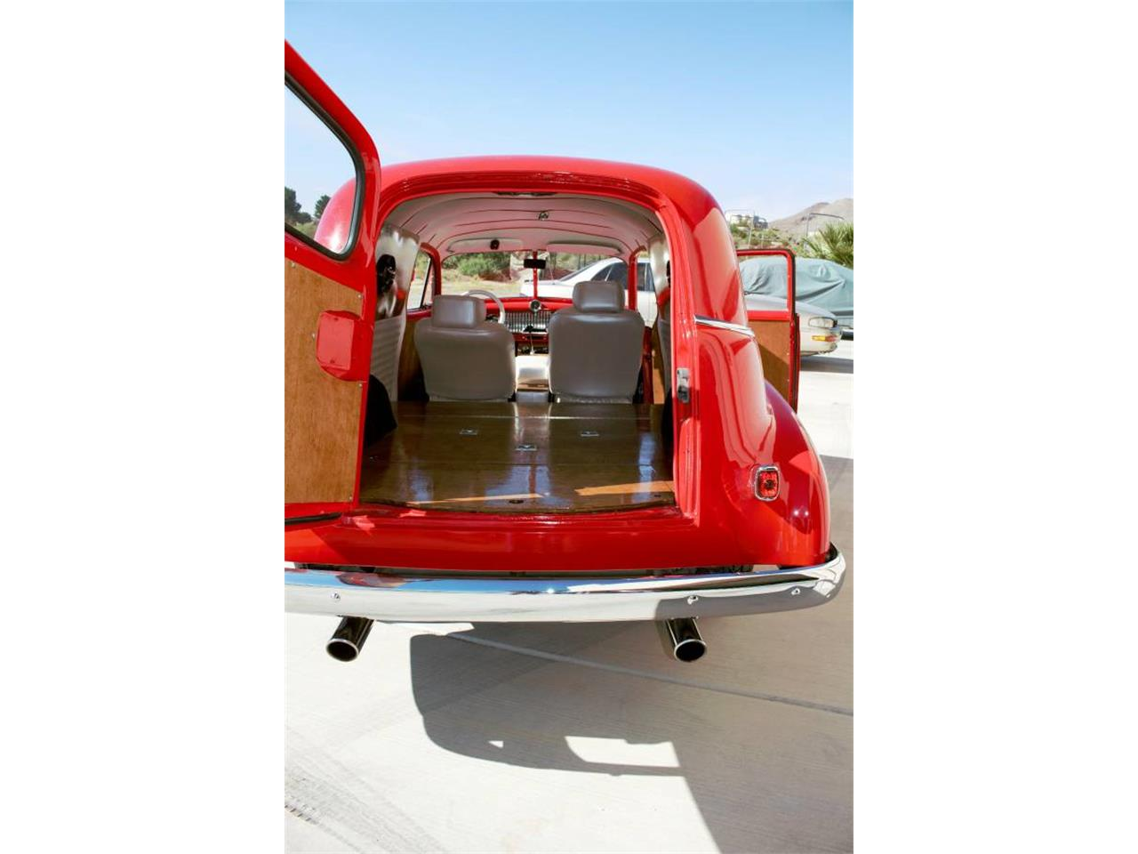 Large Picture of '51 Sedan Delivery - LWE1