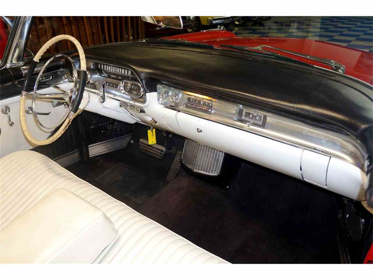 Large Picture of '57 Eldorado Biarritz - LWE8