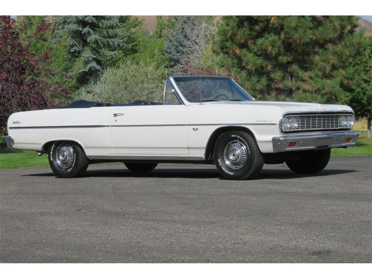 Large Picture of Classic 1964 Chevelle Malibu - $26,995.00 Offered by Sun Valley Auto Club - LWEG