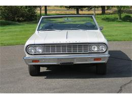 Picture of '64 Chevrolet Chevelle Malibu located in Idaho Offered by Sun Valley Auto Club - LWEG