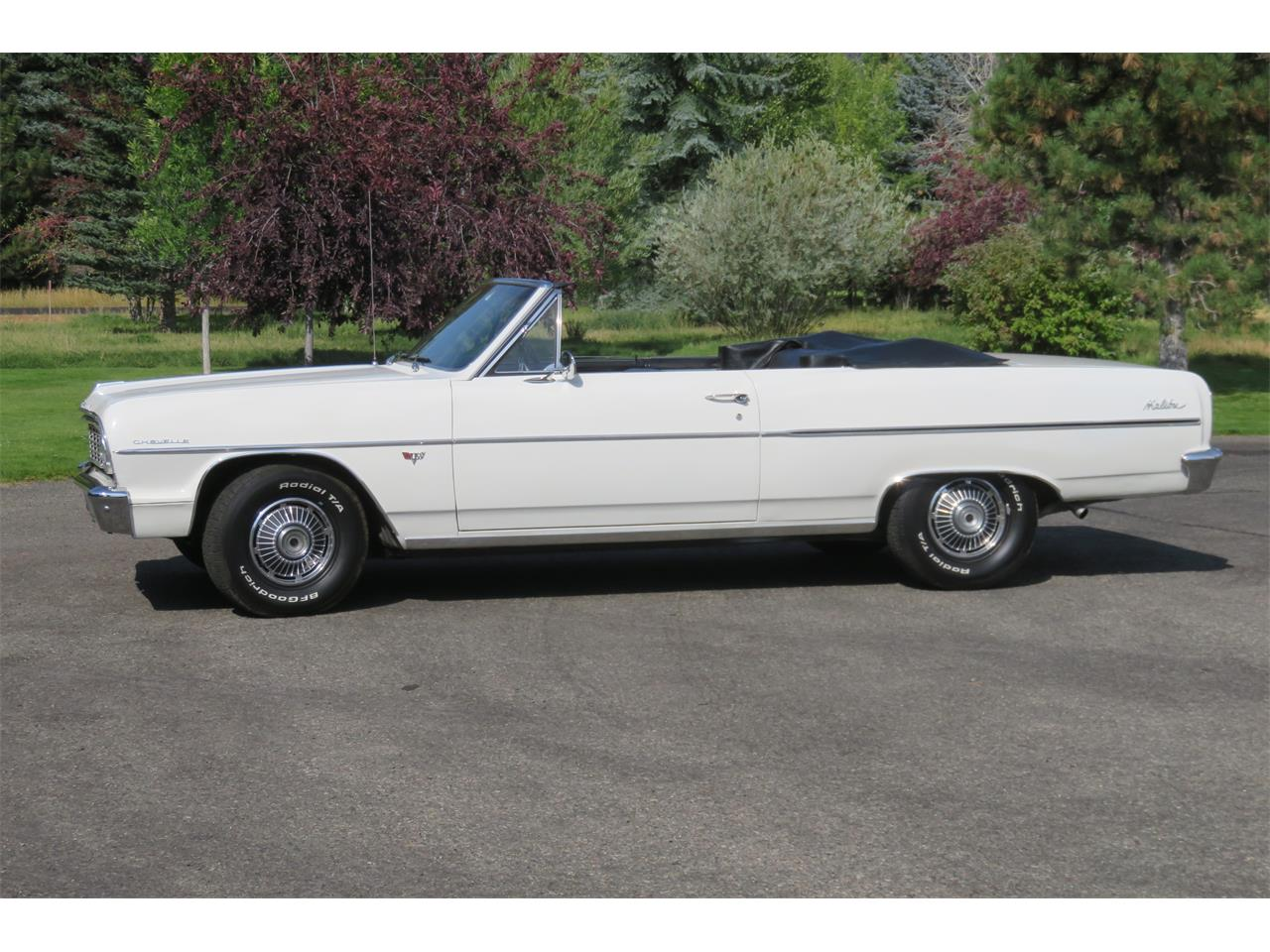 Large Picture of 1964 Chevrolet Chevelle Malibu - $26,995.00 Offered by Sun Valley Auto Club - LWEG