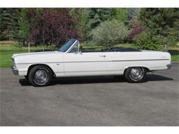 Picture of '64 Chevelle Malibu located in Idaho - LWEG