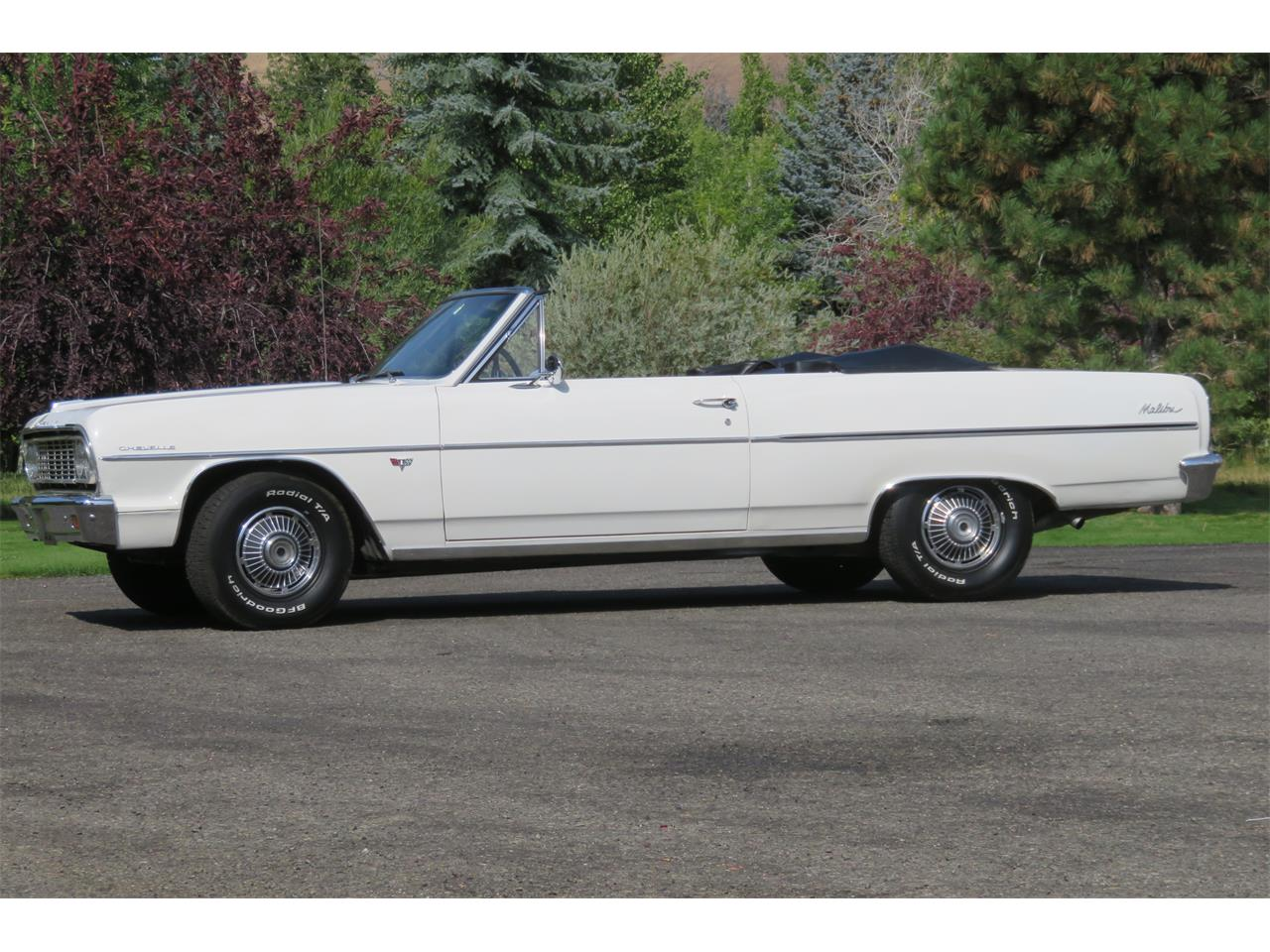 Large Picture of Classic 1964 Chevelle Malibu located in Idaho - LWEG