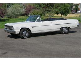 Picture of '64 Chevelle Malibu located in Hailey Idaho - $26,995.00 Offered by Sun Valley Auto Club - LWEG