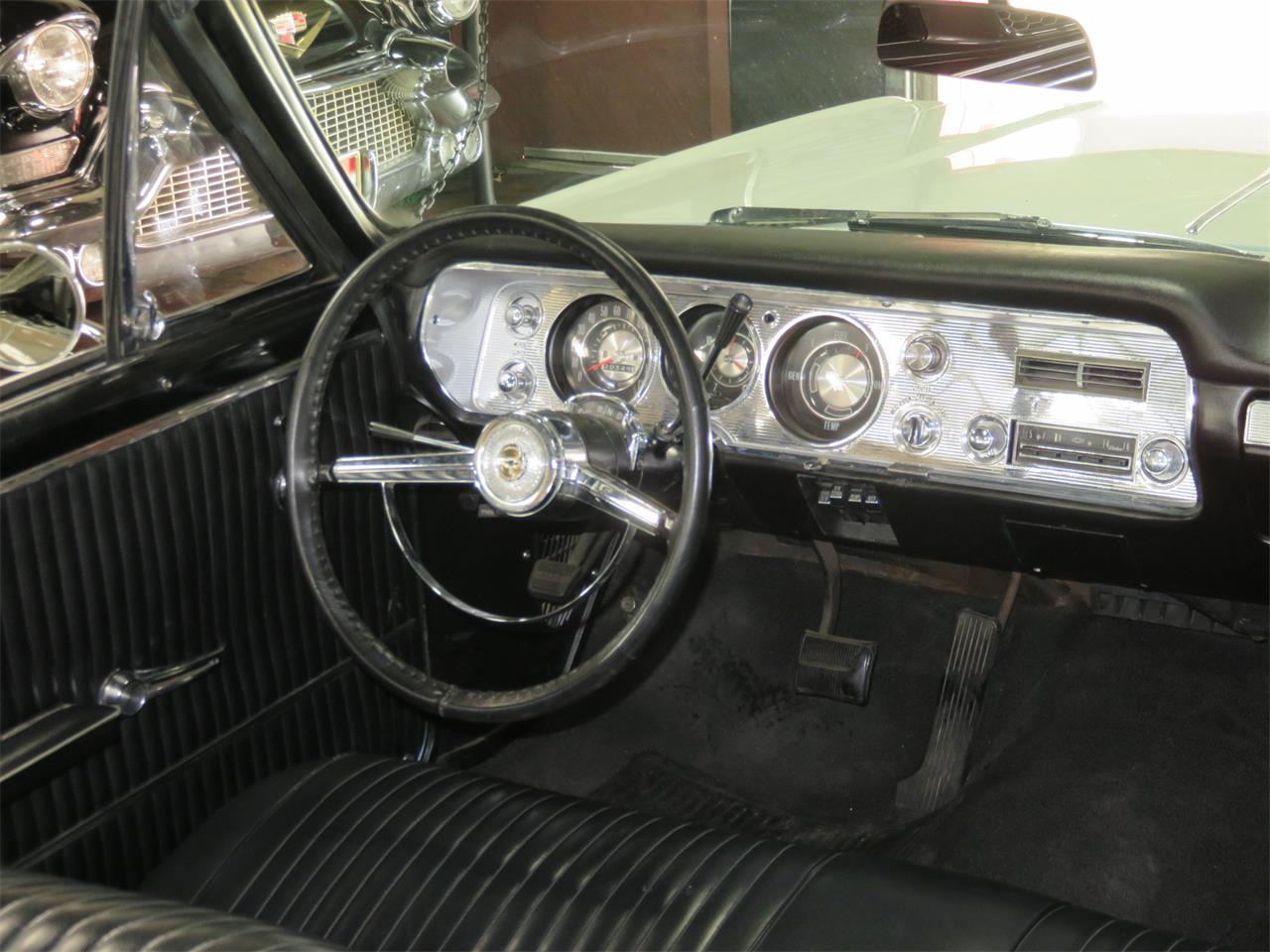 Large Picture of 1964 Chevelle Malibu located in Hailey Idaho - $26,995.00 Offered by Sun Valley Auto Club - LWEG