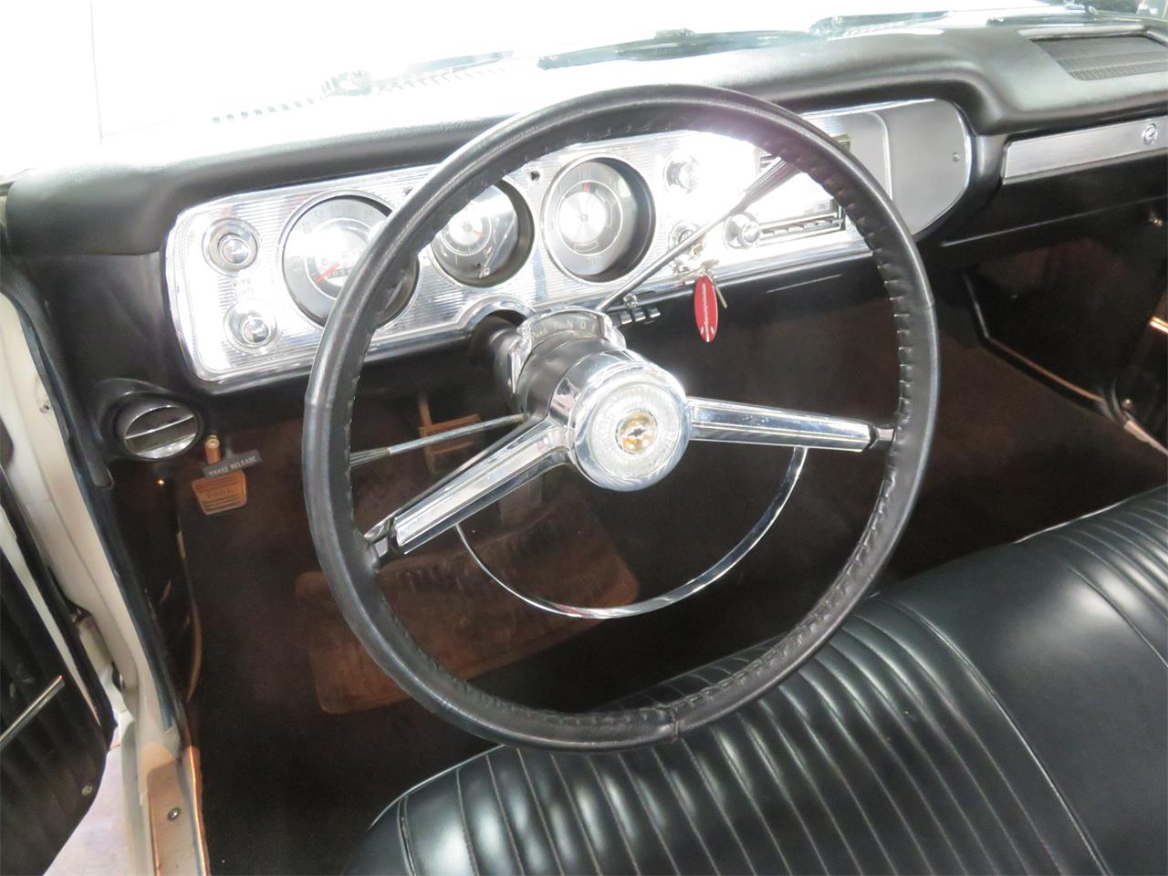 Large Picture of Classic '64 Chevrolet Chevelle Malibu Offered by Sun Valley Auto Club - LWEG