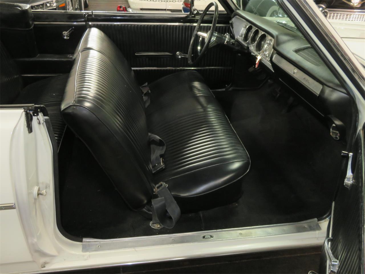 Large Picture of '64 Chevrolet Chevelle Malibu - $26,995.00 - LWEG