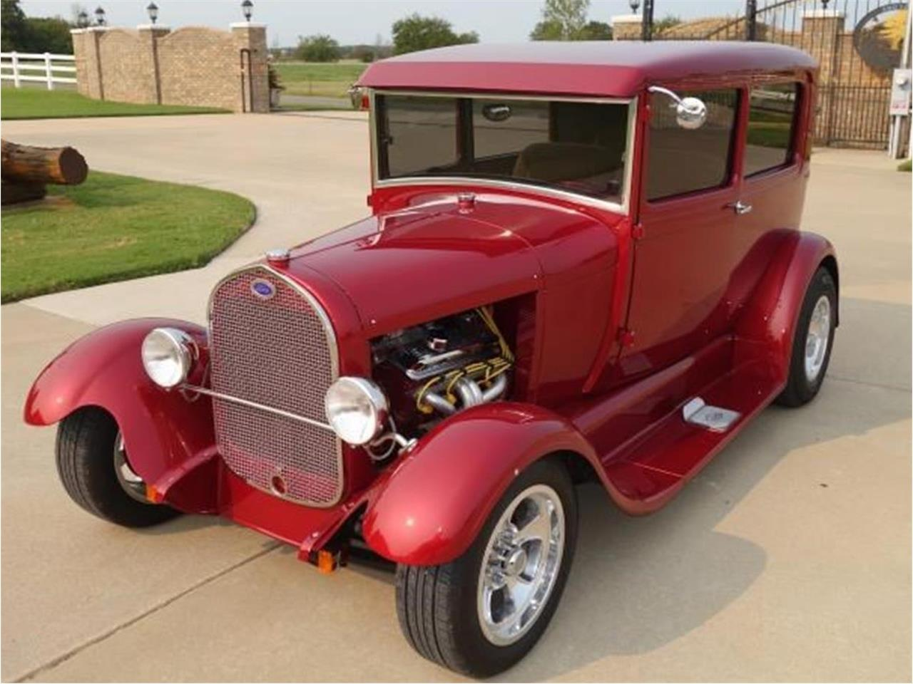 Large Picture of 1929 Model A - $37,000.00 - LV69