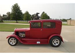 Picture of '29 Ford Model A located in Oklahoma - $37,000.00 Offered by Yesterday's Classic Cars  - LV69