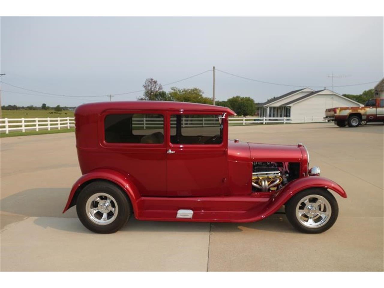 Large Picture of '29 Ford Model A - $37,000.00 - LV69
