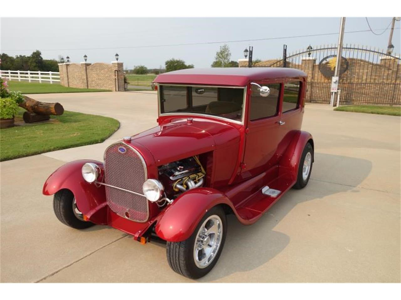Large Picture of Classic 1929 Model A - $37,000.00 Offered by Yesterday's Classic Cars  - LV69