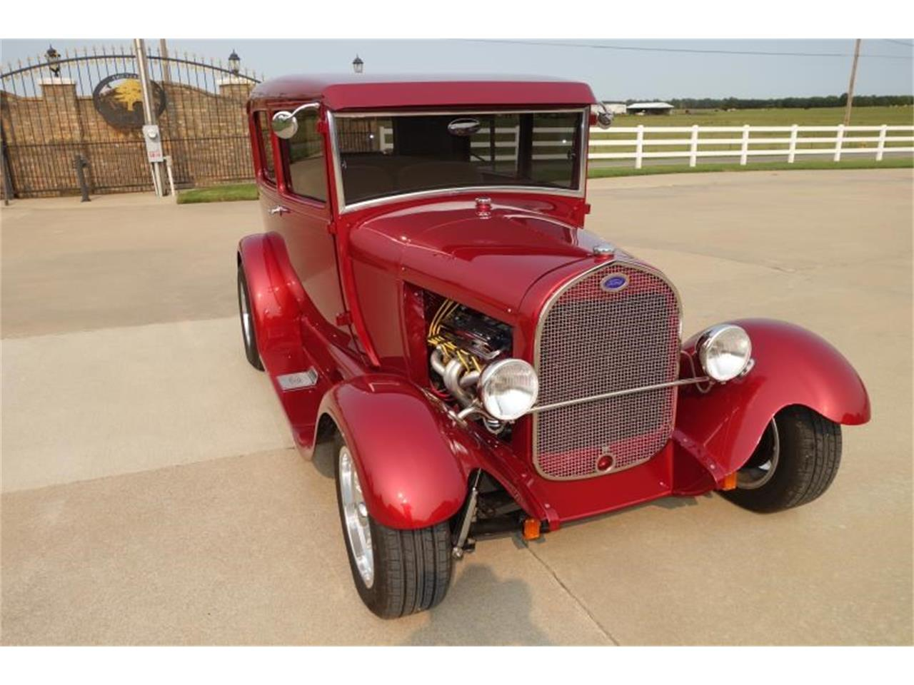 Large Picture of '29 Ford Model A located in Oklahoma - $37,000.00 - LV69