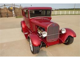 Picture of '29 Model A located in Oklahoma - $37,000.00 Offered by Yesterday's Classic Cars  - LV69