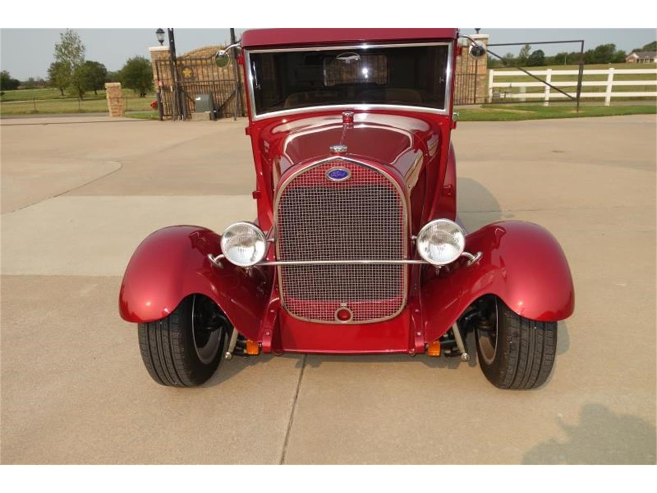 Large Picture of '29 Model A located in Colcord Oklahoma - $37,000.00 - LV69