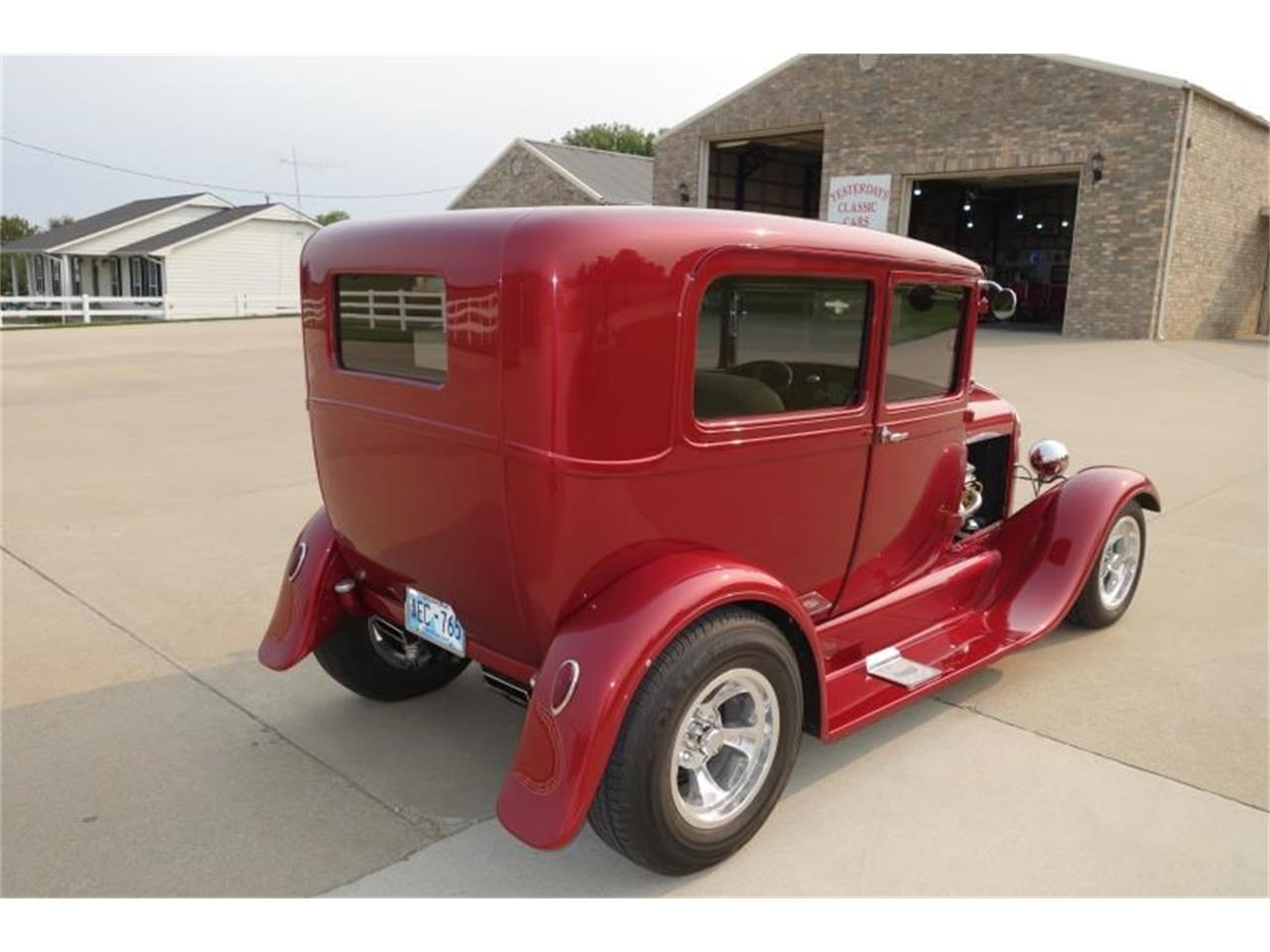 Large Picture of 1929 Model A - $37,000.00 Offered by Yesterday's Classic Cars  - LV69