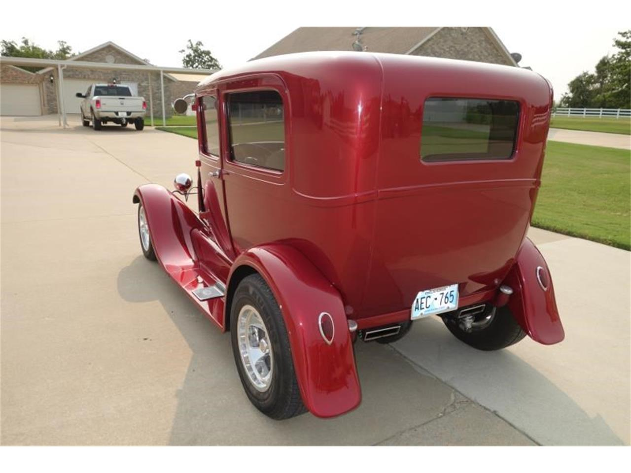 Large Picture of Classic 1929 Model A located in Oklahoma Offered by Yesterday's Classic Cars  - LV69