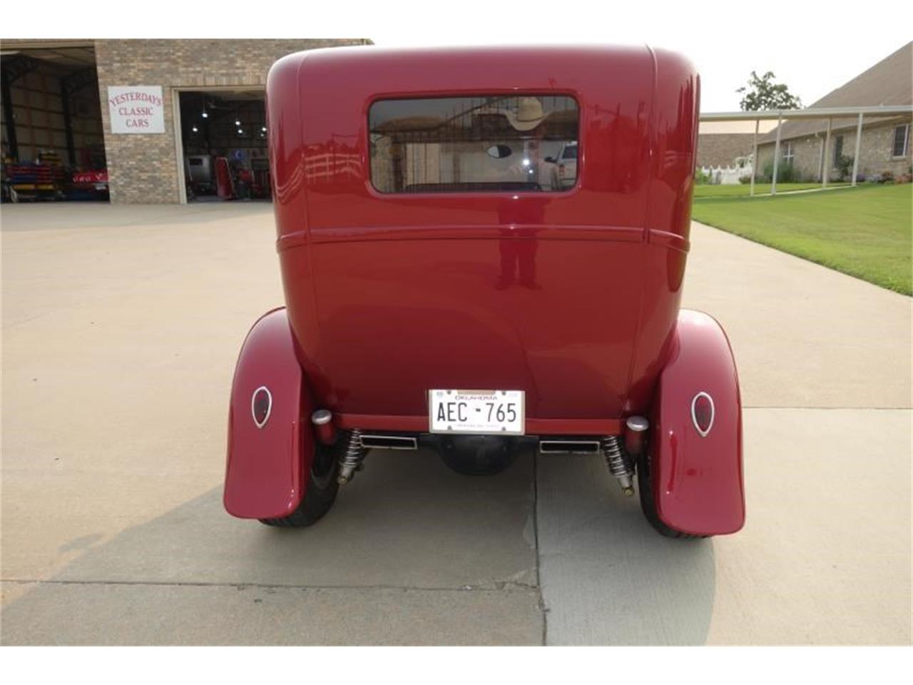 Large Picture of Classic '29 Ford Model A - $37,000.00 Offered by Yesterday's Classic Cars  - LV69