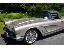 Picture of '62 Corvette - LWEM