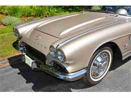 Picture of 1962 Chevrolet Corvette Offered by a Private Seller - LWEM