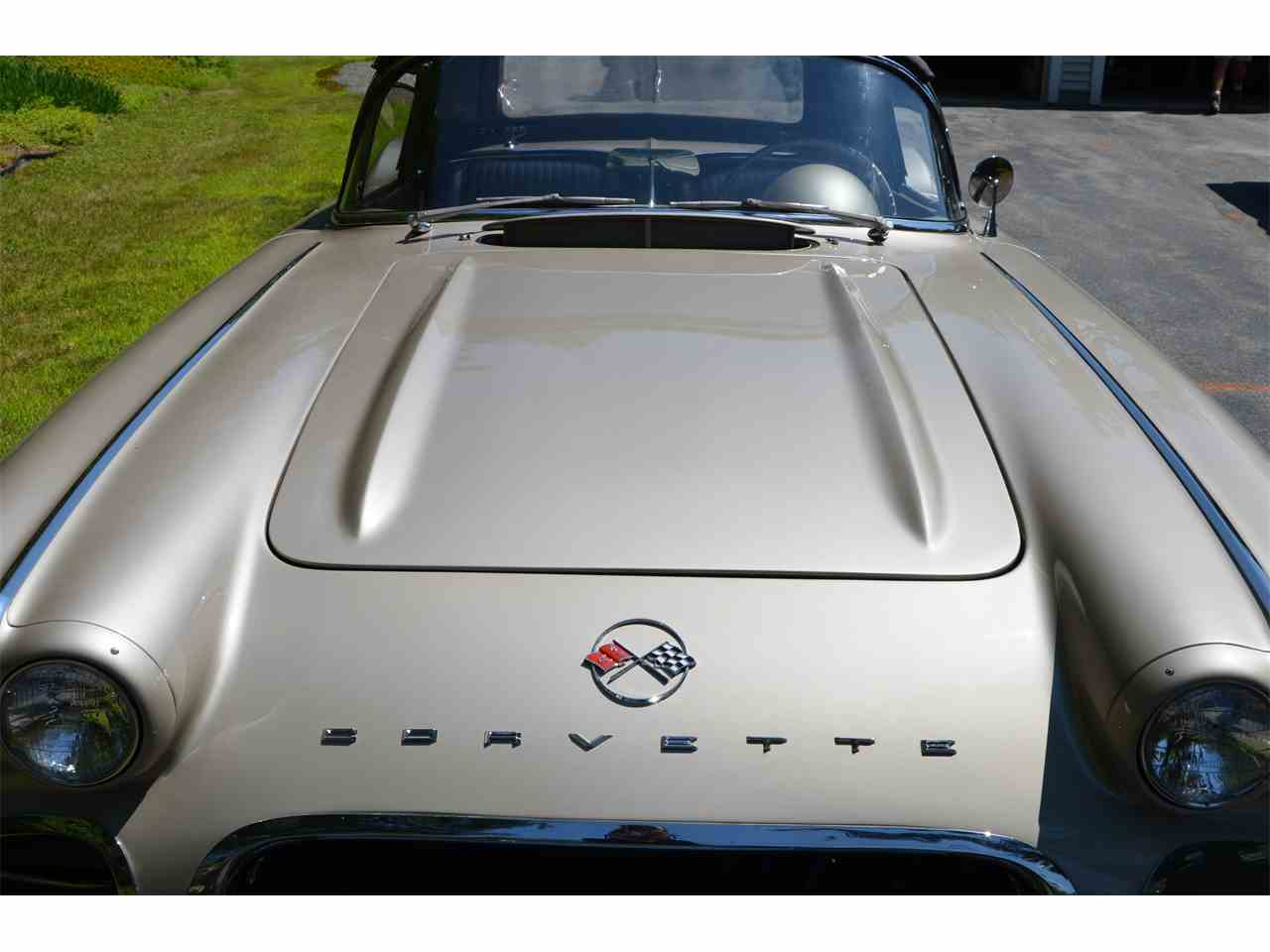 Large Picture of 1962 Corvette located in North Thetford Vermont - $130,000.00 Offered by a Private Seller - LWEM