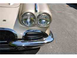 Picture of '62 Chevrolet Corvette Offered by a Private Seller - LWEM