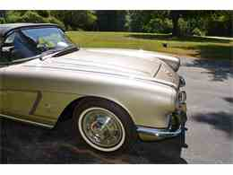 Picture of 1962 Chevrolet Corvette located in Vermont - $130,000.00 - LWEM