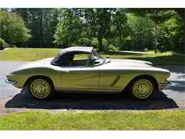 Picture of Classic 1962 Chevrolet Corvette - $130,000.00 - LWEM