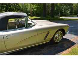 Picture of Classic '62 Chevrolet Corvette Offered by a Private Seller - LWEM