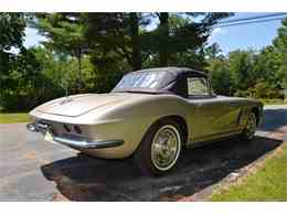 Picture of 1962 Corvette - $130,000.00 Offered by a Private Seller - LWEM