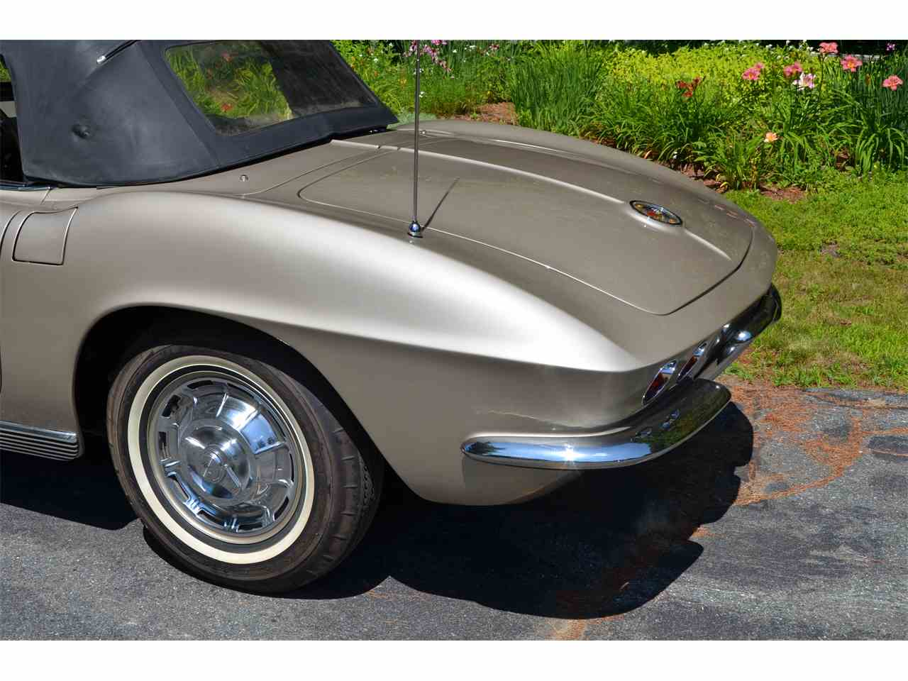 Large Picture of Classic '62 Chevrolet Corvette - $130,000.00 Offered by a Private Seller - LWEM