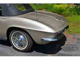 Picture of Classic 1962 Corvette located in Vermont - $130,000.00 - LWEM