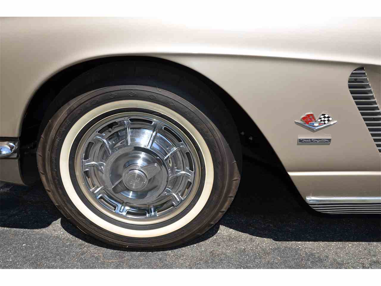 Large Picture of 1962 Chevrolet Corvette - $130,000.00 - LWEM