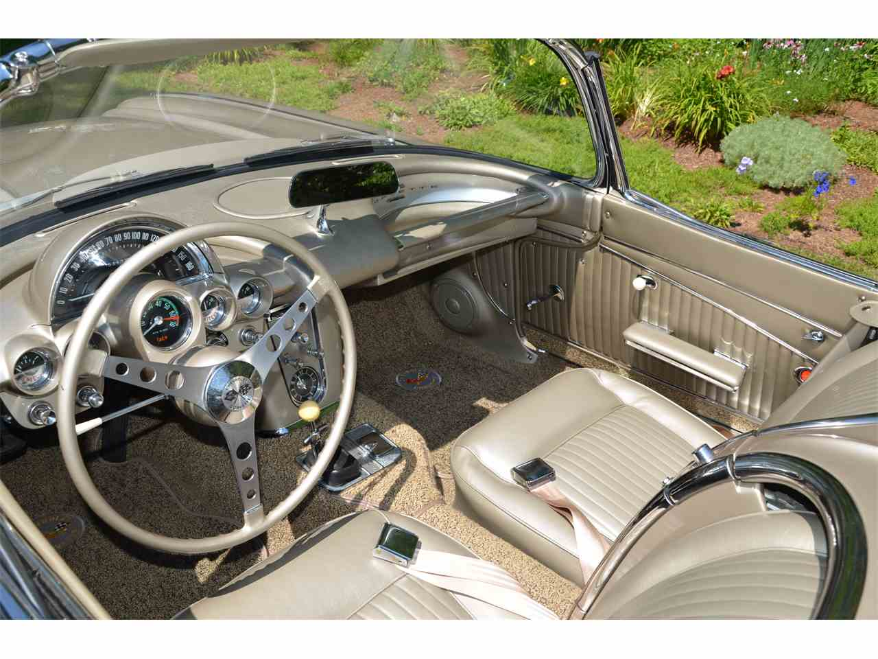 Large Picture of Classic '62 Chevrolet Corvette - $130,000.00 - LWEM