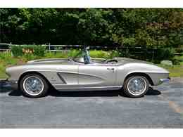 Picture of Classic '62 Corvette located in Vermont - $130,000.00 - LWEM