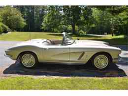 Picture of Classic '62 Chevrolet Corvette located in Vermont - LWEM