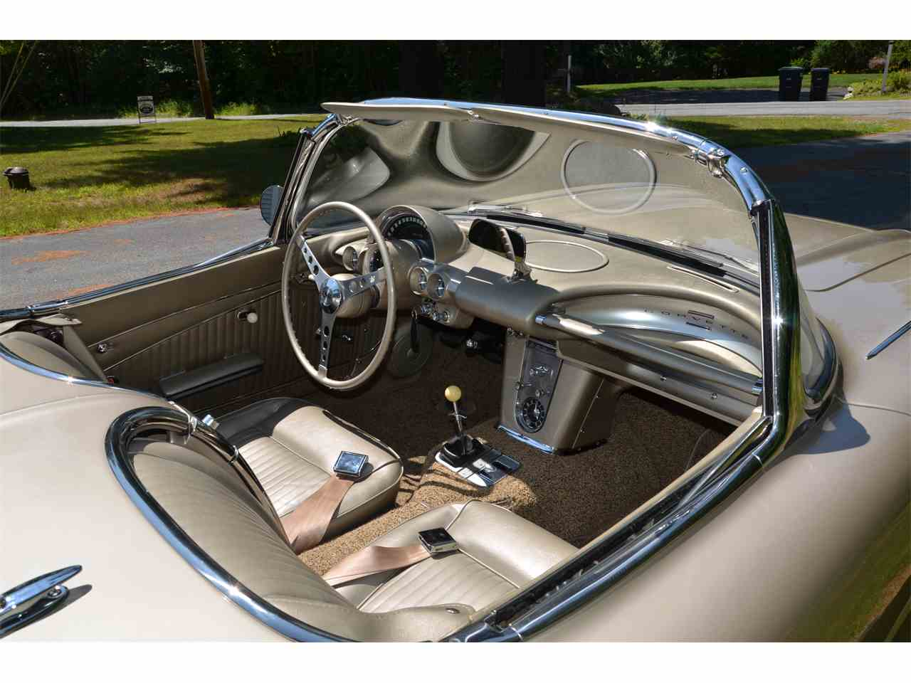 Large Picture of 1962 Chevrolet Corvette - $130,000.00 Offered by a Private Seller - LWEM