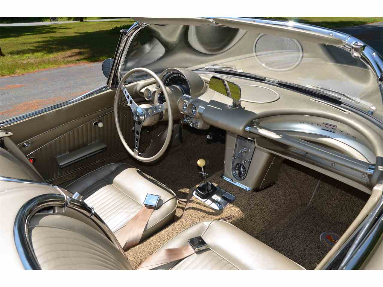 Large Picture of 1962 Corvette located in Vermont Offered by a Private Seller - LWEM