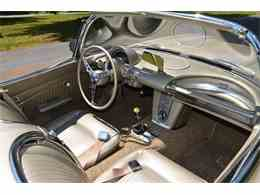 Picture of '62 Chevrolet Corvette located in North Thetford Vermont Offered by a Private Seller - LWEM