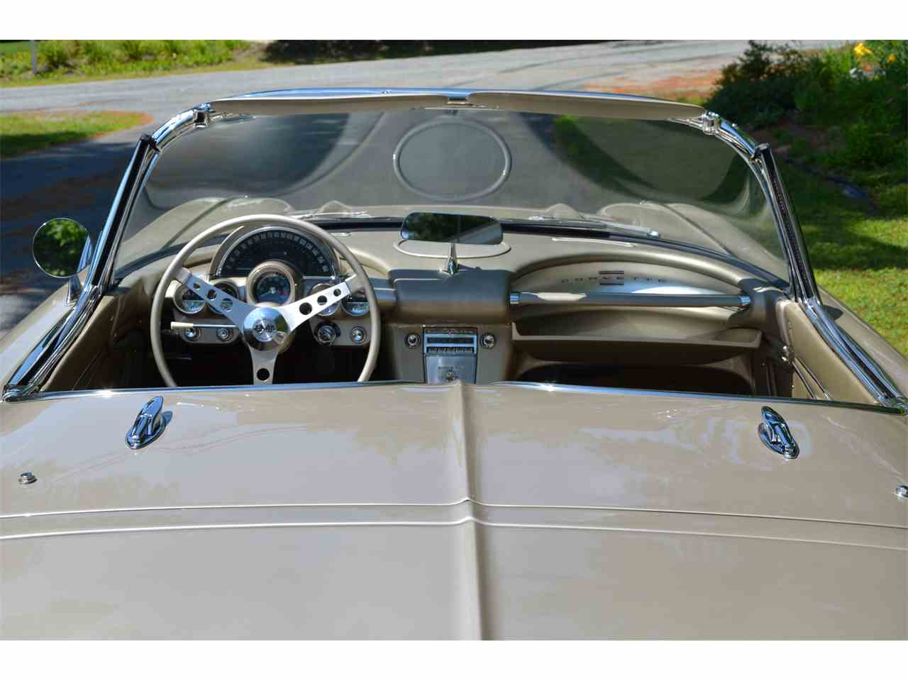 Large Picture of 1962 Chevrolet Corvette located in North Thetford Vermont - $130,000.00 Offered by a Private Seller - LWEM