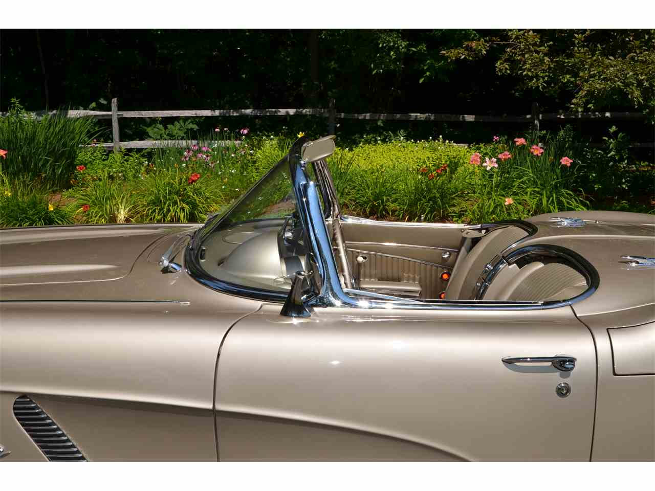 Large Picture of Classic 1962 Corvette - $130,000.00 - LWEM