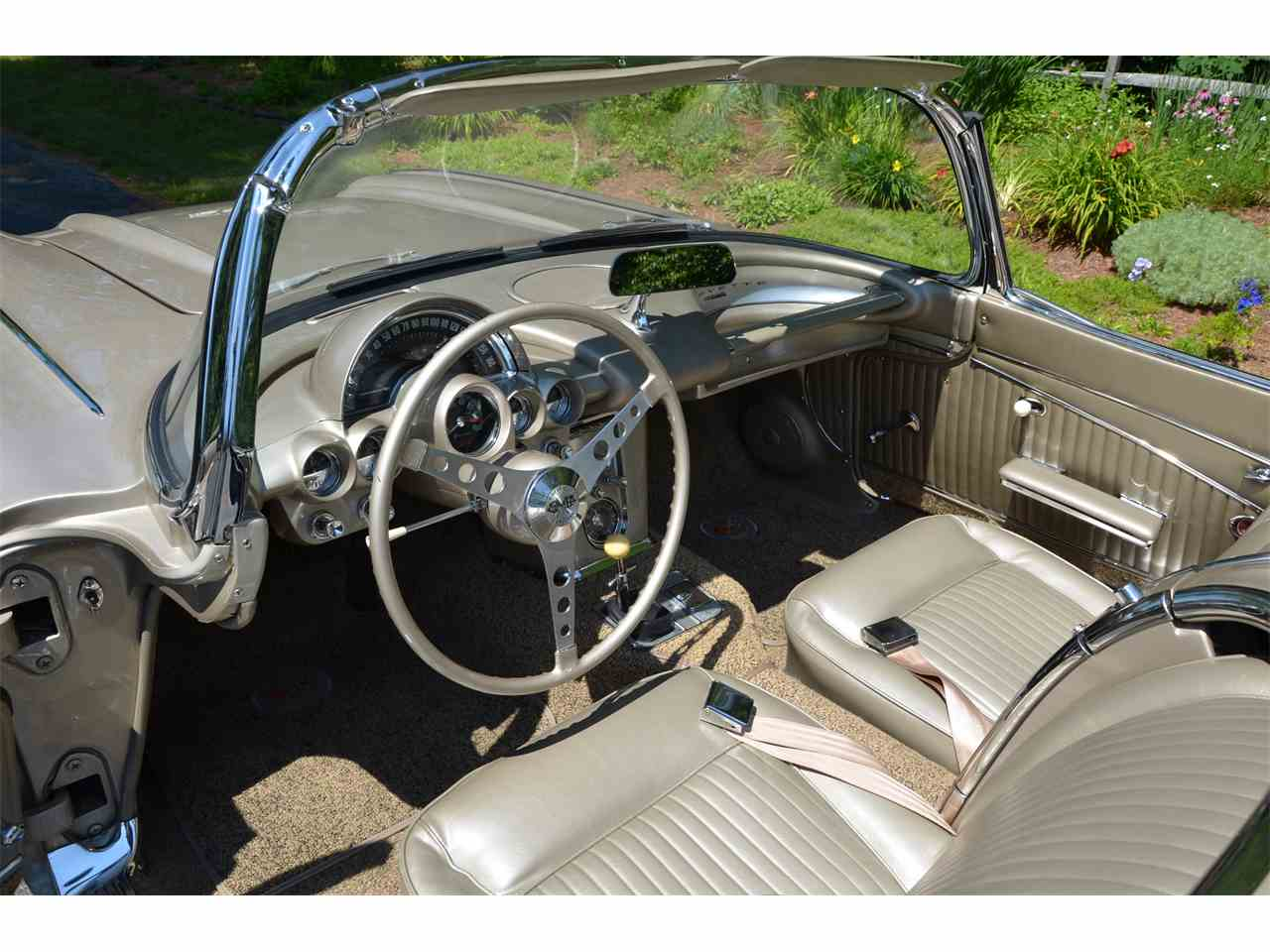 Large Picture of '62 Chevrolet Corvette located in North Thetford Vermont - $130,000.00 - LWEM