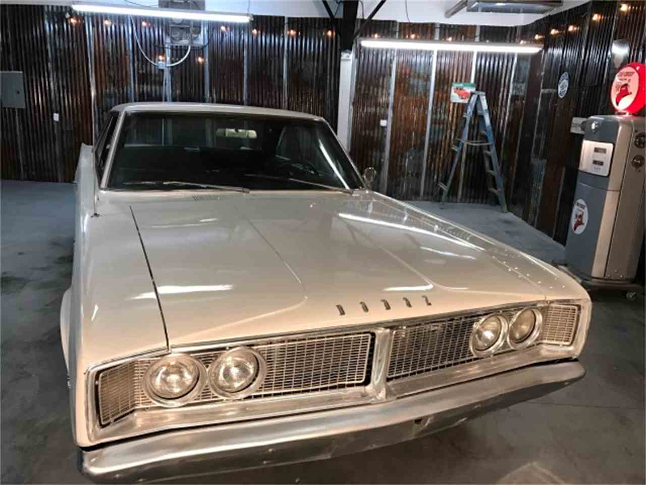 Large Picture of '66 Coronet 440 - LWEO
