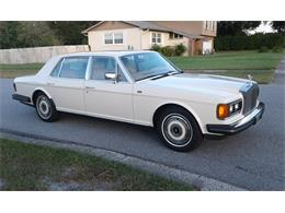 Picture of '87 Silver Spur - LWET