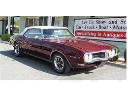 Picture of '68 Firebird - LWEZ