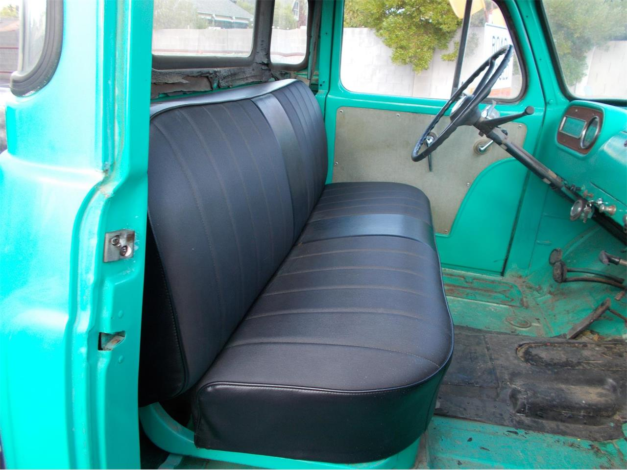 Large Picture of '55 Pickup - LWFA