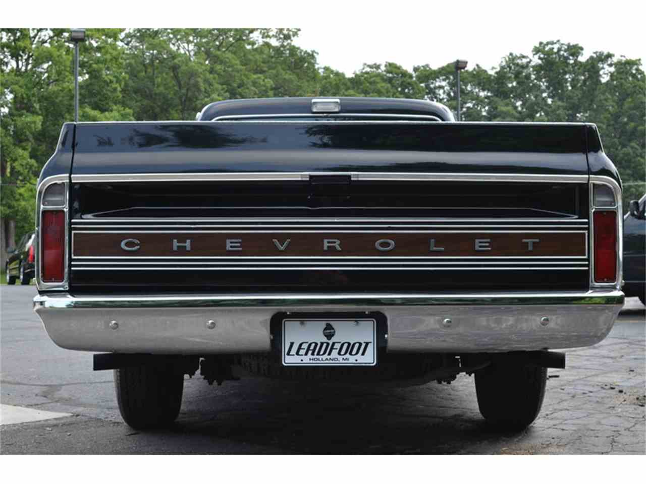 Large Picture of '71 C10 - LV1U
