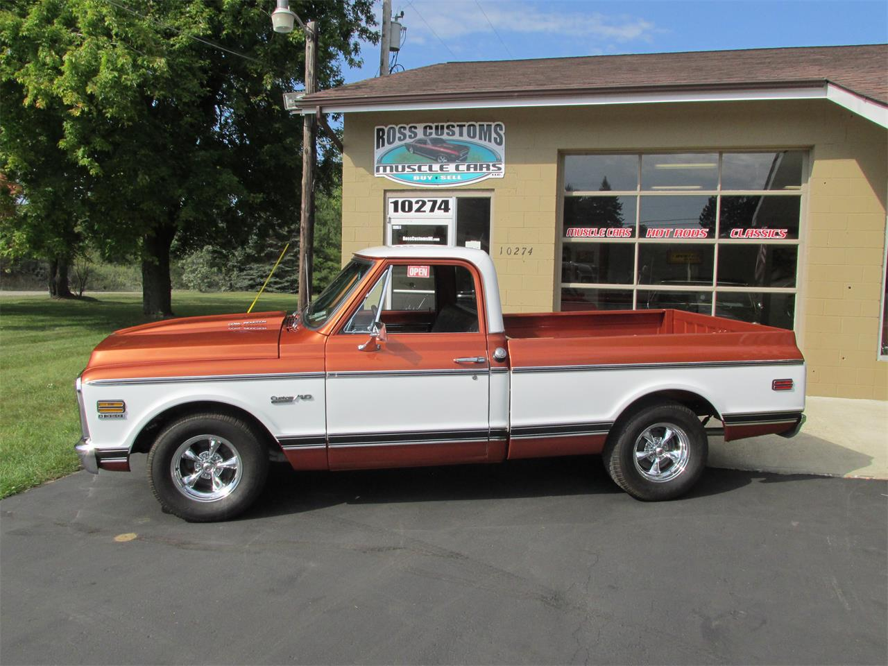 Large Picture of '70 C10 - LWFG