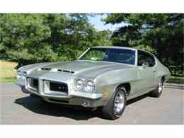 Picture of '72 GTO - LWFL