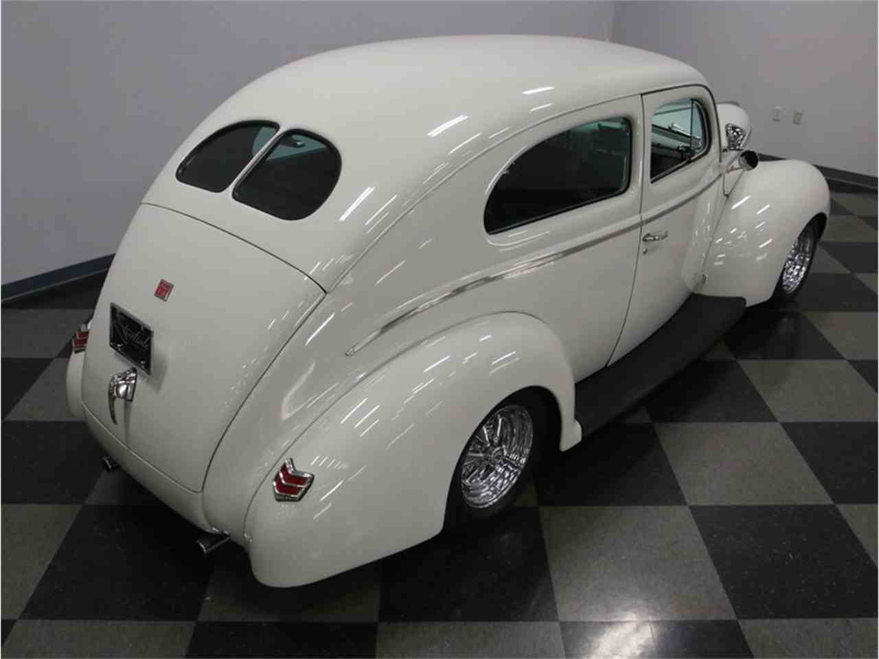 Large Picture of '40 Tudor - LWFP
